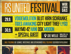 RS United Festival 2017