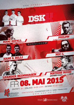 DSK Party 2