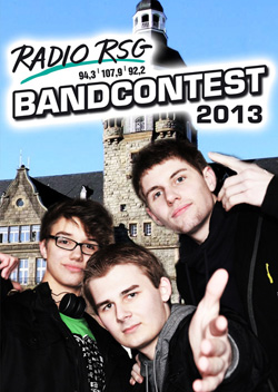RSG Bandcontest