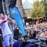"Peat Miles ist Vize-""Voice-of-Münsterland"""